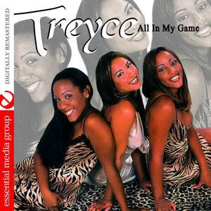 Treyce 歌手頭像