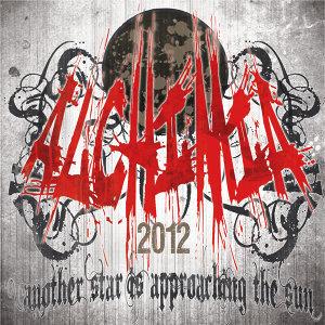 Alchimia 2012 歌手頭像