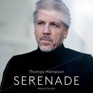 Thomas Hampson (湯瑪斯‧漢普森)
