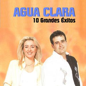 Agua Clara 歌手頭像