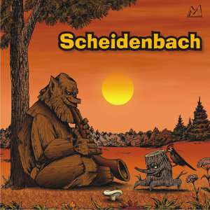 Scheidenbach 歌手頭像