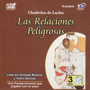 Choderlos de Laclos 歌手頭像