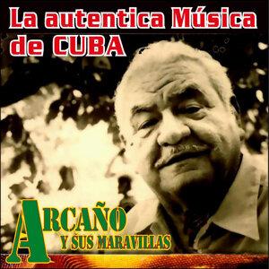 Arcano Y Sus Maravillas 歌手頭像