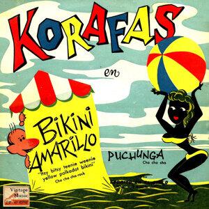 Korafas 歌手頭像