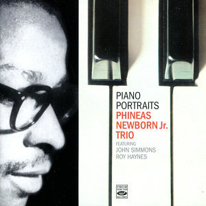 Phineas Newborn Jr. Trio 歌手頭像