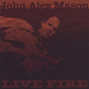 John-Alex Mason 歌手頭像