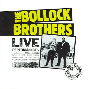 The Bollock Brothers 歌手頭像