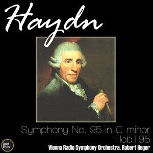 Vienna Radio Symphony Orchestra & Robert Heger 歌手頭像