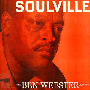 Ben Webster's Quintet 歌手頭像