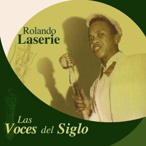 Rolando Laserie 歌手頭像