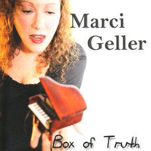 Marci Geller 歌手頭像