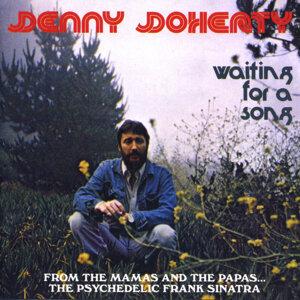 Denny Doherty 歌手頭像