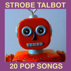 Strobe Talbot 歌手頭像