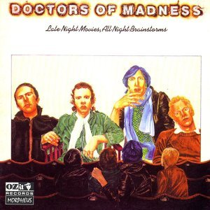 Doctors Of Madness 歌手頭像