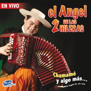 El Angel De Las 2 Hileras 歌手頭像
