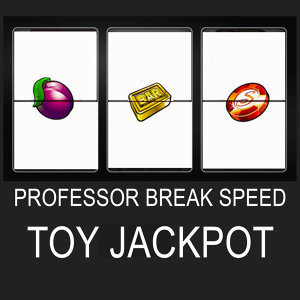 Professor Break Speed
