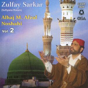 Alhaj M. Afzal Noshahi 歌手頭像