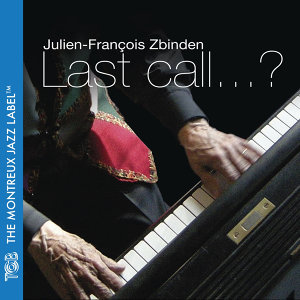 Julien-François Zbinden 歌手頭像