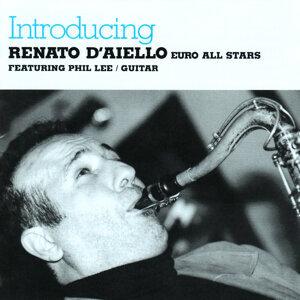 Renato D'Aiello 歌手頭像