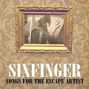Sixfinger 歌手頭像