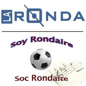 LA RONDA 歌手頭像