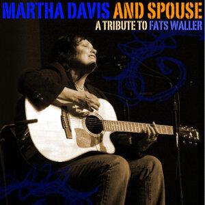 Martha Davis And Spouse 歌手頭像