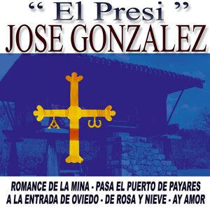 "Jose Gonzalez ""El Presi"" 歌手頭像"