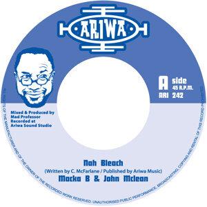 Macka B & John Mclean 歌手頭像