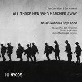 NYCOS National Boys Choir, Christopher Bell & Stuart Hope feat. Jamie MacDougall