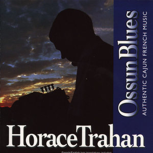 Horace Trahan 歌手頭像