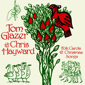 Tom Glazer & Chris Hayward 歌手頭像