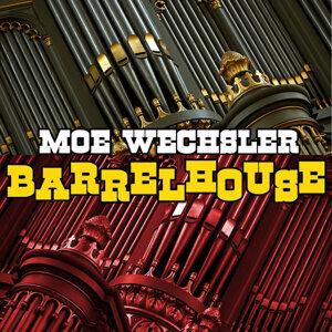 Moe Wechsler 歌手頭像