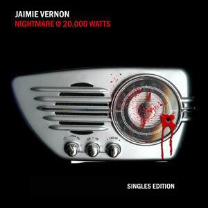Jaimie Vernon 歌手頭像