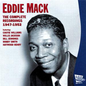 Eddie Mack 歌手頭像
