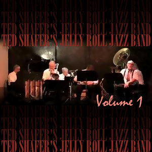 Ted Shafer's Jelly Roll Jazz Band 歌手頭像