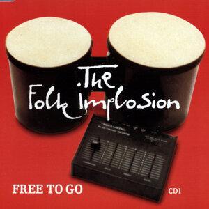 Folk Implosion 歌手頭像