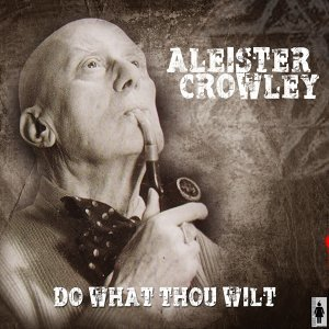Aleister Crowley 歌手頭像
