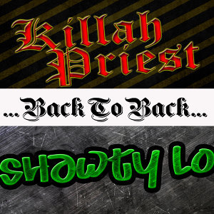 Killah Priest | Shawty Lo 歌手頭像