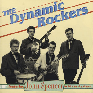 The Dynamic Rockers (Feat. John Spencer) 歌手頭像