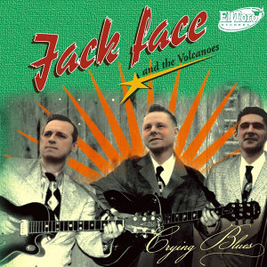 Jack Face and The Volcanoes 歌手頭像