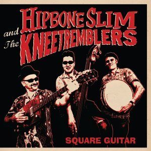 Hipbone Slim & The Kneetremblers 歌手頭像