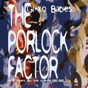 Glaxo Babies 歌手頭像
