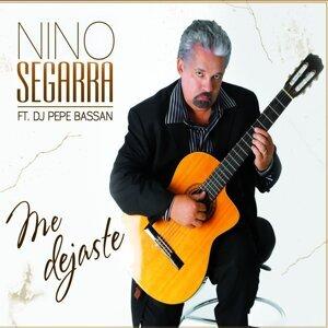 Nino Segarra 歌手頭像