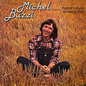 Michel Buzzi 歌手頭像