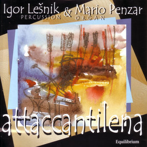 Igor Lešnik 歌手頭像