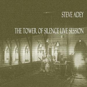 Steve Adey