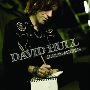 David Hull 歌手頭像