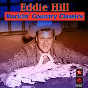 Eddie Hill 歌手頭像