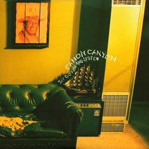 Canon Canyon 歌手頭像