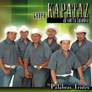 Grupo Kapataz De Tierra Caliente 歌手頭像
